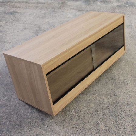120cm x 45cm x 37.5cm  (48x18x15) Flat Packed Vivarium 4ft