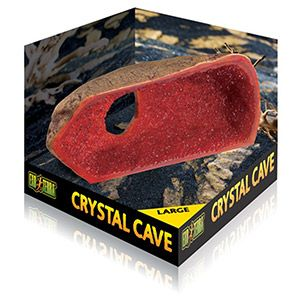 ExoTerra Crystal Cave - Large
