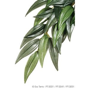 ExoTerra Silk Plant Ruscus - Small, Medium or Large